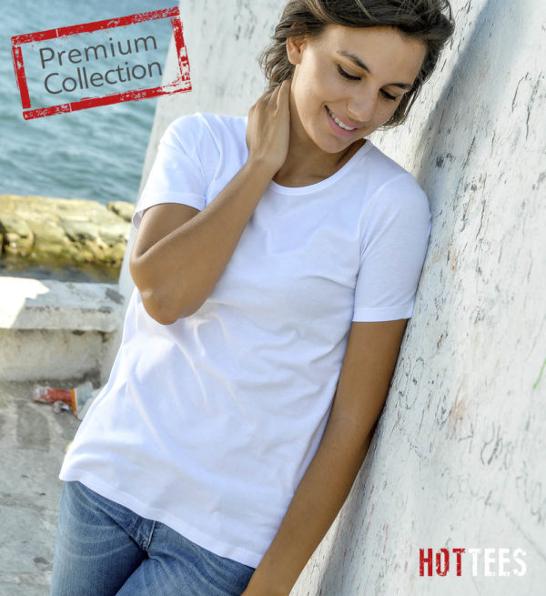 T-Shirt HotTees Female