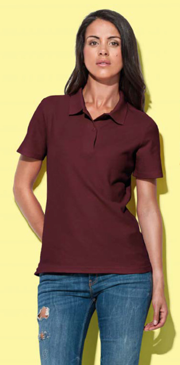 Steadman Women ST3100 Polo